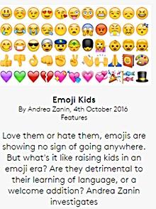 emoji-kids